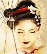 Диета гейши