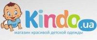 Интернет-магазин детской одежды kindo.com.ua