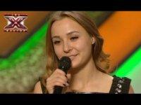 Инесса Грицаенко (Х-фактор-5)