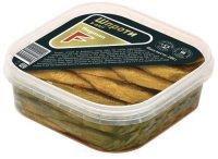 Рыбные консервы Шпроты ТМ Флагман