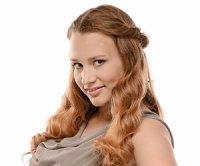 Ирина Журавлёва (СуперМодель по-украински)