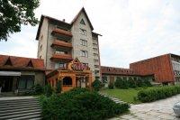 Гостиница Маливо, Яремче