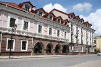 Отель Reikartz Каменец-Подольский