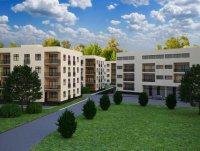 Жилой комплекс Stoletof Residence