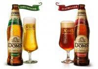 Пиво Robert Doms Богемський