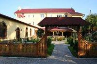 Гостиница Станиславский Двор в Ивано-Франковске