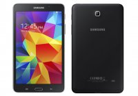 Планшет Samsung Galaxy Tab 4 7.0 8Gb 3G Black