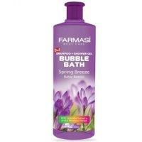 """Пена для ванны """"Весенний бриз"""" от Farmasi"""