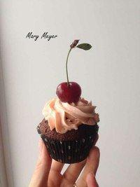 Кондитерская Mary Meyer