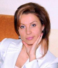 Мария Таран