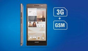 «Супер 3G смартфон»: используйте смартфон на все 100%!