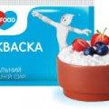 Отзыв о Бактериальные закваски ТМ Good Food: закваска