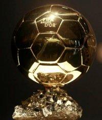 Золотой Мяч 2015