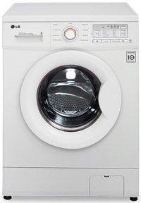 Узкая стиральная машина LG F10B9LDW