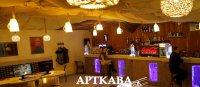 Кафе Арткава Дом, Буковель