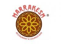 Ресторан Маракеш