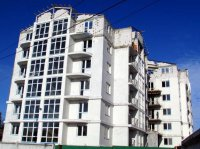 Жилой комплекс Вишивка
