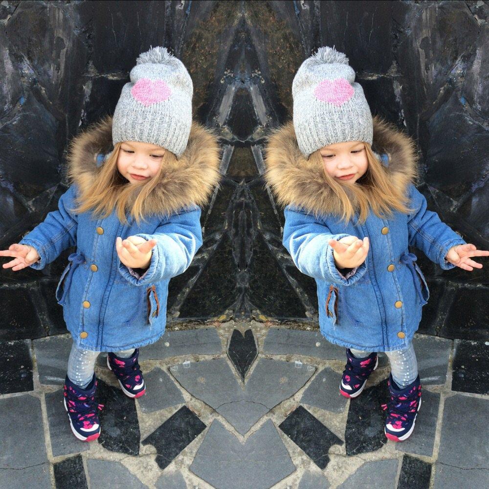 Интернет-магазин Tremp - Детские сапоги adidas Senia