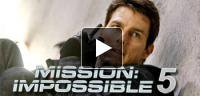 Миссия Невыполнима 5 (2015)
