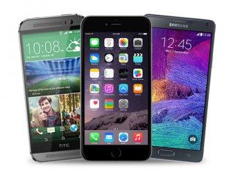 Встречайте обновленную тарифную линейку для смартфонов