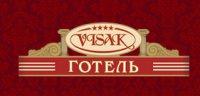 Гостиница Visak (Висак)