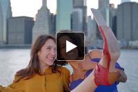 Селфи-туфли (Selfie Shoes)