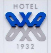 Отель Axa 3*, Чехия