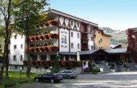 Miramonti Park Hotel 4*, Италия