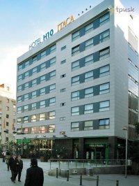 Отель H10 Itaca 4*
