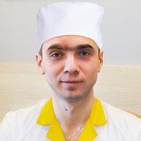 Микитюк Александр Владимирович