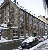 Отель Himalaia Pas 4*, Андорра