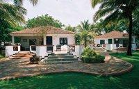 Отель Dona Sylvia, Индия
