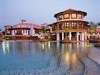 Отель Park hyatt Goa, Индия