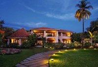 Отель The Leela Goa, Индия