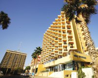Отель King Solomon Netanya 4*, Израиль