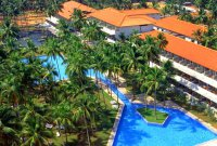 Отель The Blue Water 5*, Шри-Ланка