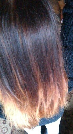 Краска для волос Brelil - Brelil Colorianne Prestige 7.44