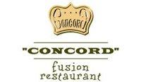 Ресторан Конкорд