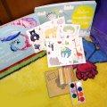 Отзыв о ЛелекаБокс: Лелекабокс май 2015, возраст 2-3 года