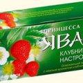 Отзыв о Зеленый чай «Принцесса Ява»: Вредно для здоровья.