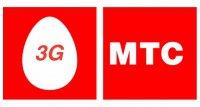 MTS 3G