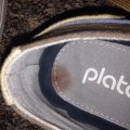 Отзыв о Plato. Супермаркет обуви: На уме одна нецензурщина!
