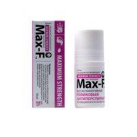 MAX-F антиперспирант