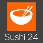 Суши 24