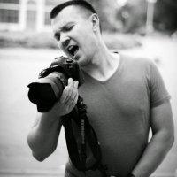 Фотограф Виталий Щербонос