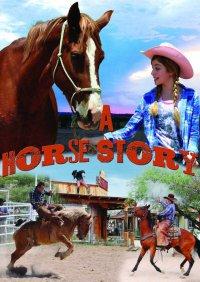 История одной лошадки (2015)