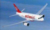 Авиакомпания Atlasjet (Атласджет)