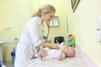 Клиника детского здоровья