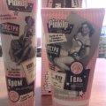 Отзыв о Крем для депиляции Pink Up: Крем для депиляции Пинк Ап не дорогой но качественный