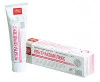 Зубная паста Splat Ультракомплекс
